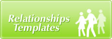 relationships certificates Templates