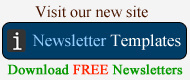 Download FREE newsletters - inewslettertemplates.com